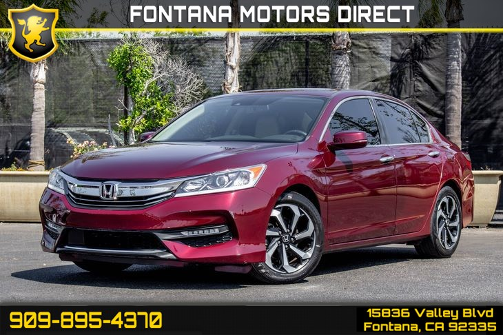Used Honda for Sale Fontana CA - Fontana Motors Direct