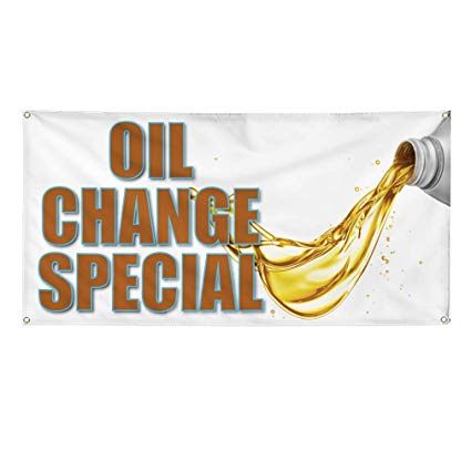 $59.99 Full Synthetic Oil Change with Free Tire Rotation