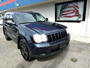 View 2010 Jeep Grand Cherokee