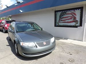 View 2007 Saturn Ion