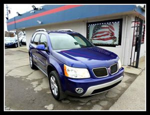 View 2007 Pontiac Torrent
