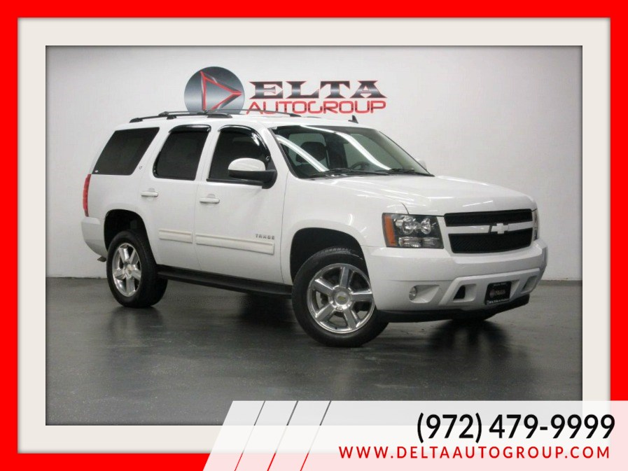 2010 Chevrolet Tahoe LT * NAVI * CAMERA * LEATHER * ROOF * 3RD ROW
