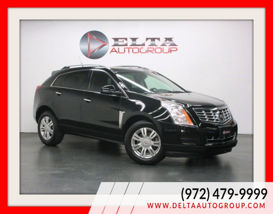2014 Cadillac SRX Luxury Collection * CAMERA PANO-ROOF