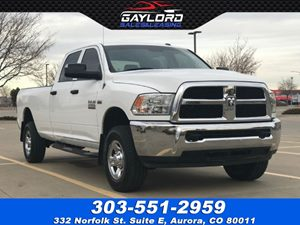 View 2014 Ram 2500 Crew Cab Long Bed