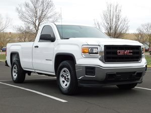View 2014 GMC Sierra 1500