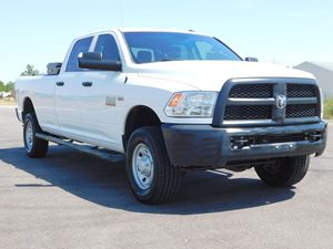 View 2014 Ram 2500 Crew Cab Long Bed 4X4