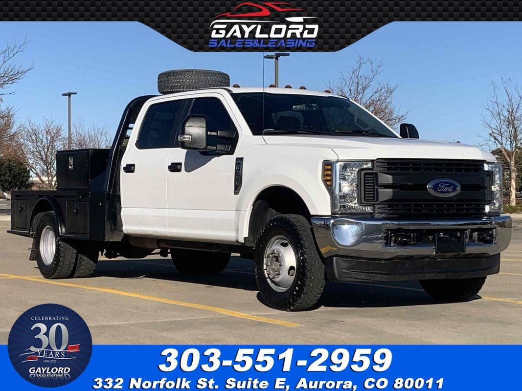 Used Ford For Sale Aurora Co Gaylord Sales Leasing Co