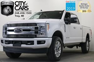 View 2019 Ford F-250SD