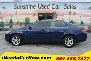 View 2007 Toyota Camry LE