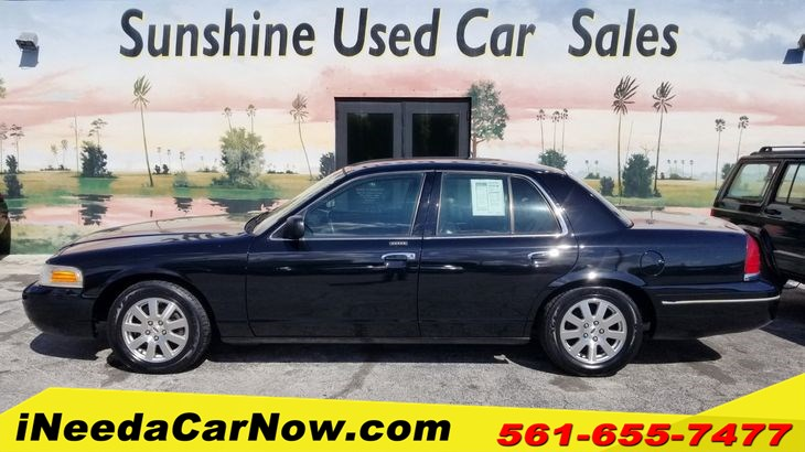2005 Ford Crown Victoria LX Only $999 Down** $65/Wk