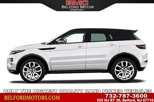 View 2013 Land Rover Range Rover Evoque