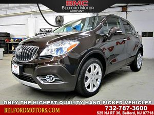 View 2015 Buick Encore