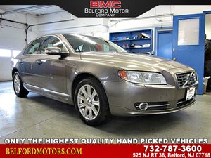 View 2010 Volvo S80