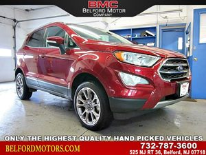 View 2018 Ford EcoSport