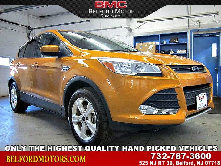 2016 Ford Escape SE 4X4