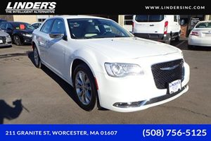 View 2018 Chrysler 300