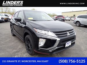View 2019 Mitsubishi Eclipse Cross