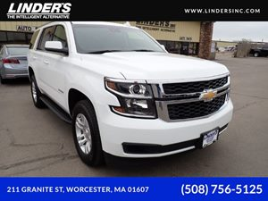View 2019 Chevrolet Tahoe