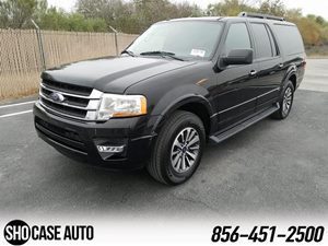 View 2016 Ford Expedition EL