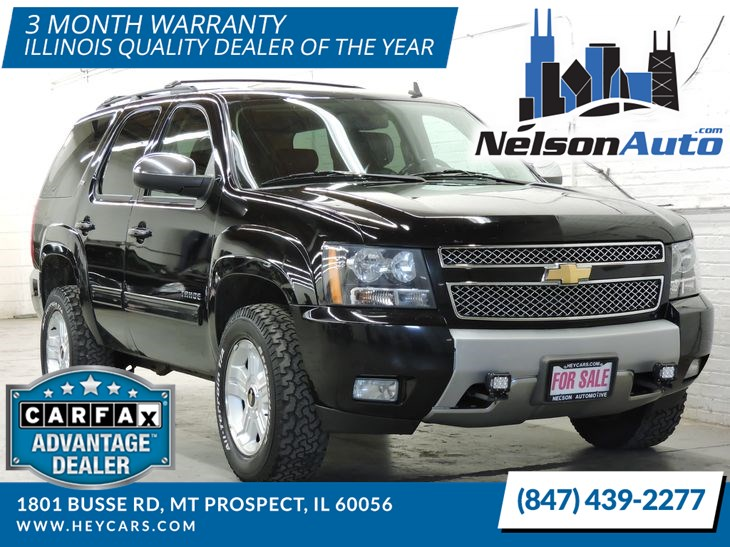2010 Chevrolet Tahoe >> 2010 Chevrolet Tahoe Lt Nelson Automotive