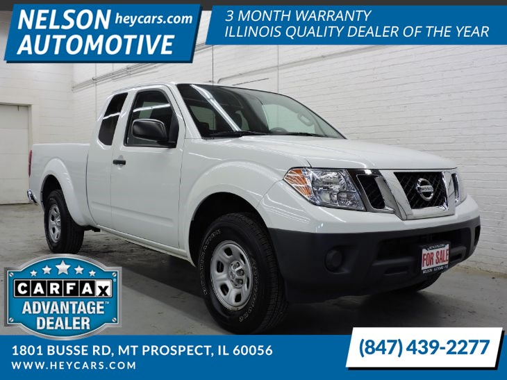 Used Nissan For Sale Mt Prospect Il Nelson Automotive