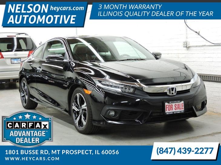 Honda Dealers Illinois >> Used Honda For Sale Mt Prospect Il Nelson Automotive