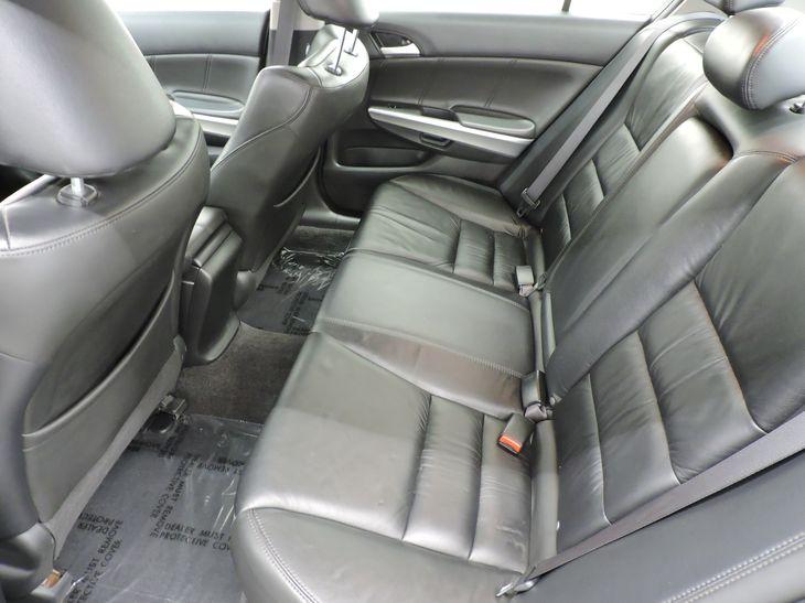 2008 Honda Accord Sdn EX-L - Nelson Automotive