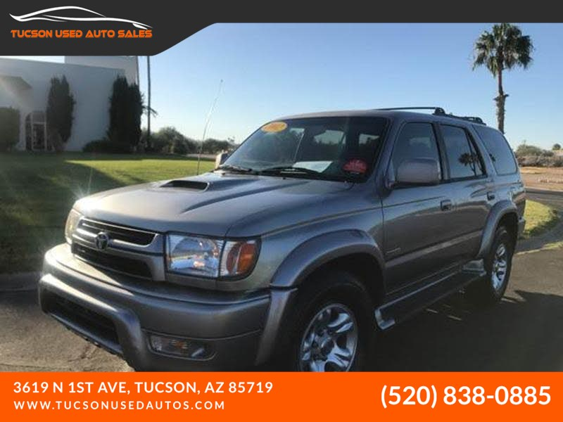 Used Toyota For Sale Tuscon Az Tucson Used Auto Sales