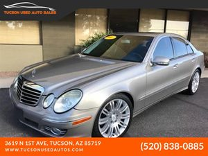 View 2007 Mercedes-Benz E350