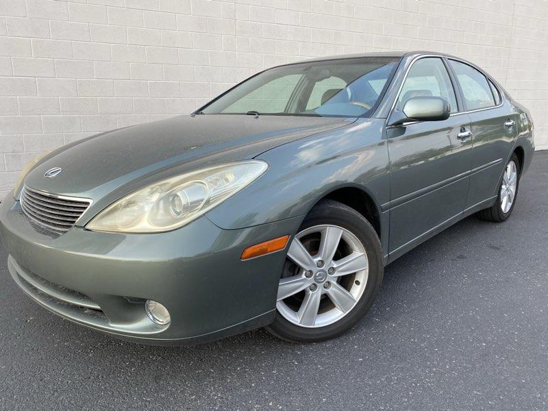 used 2006 lexus es 330 in tucson tucson used auto sales