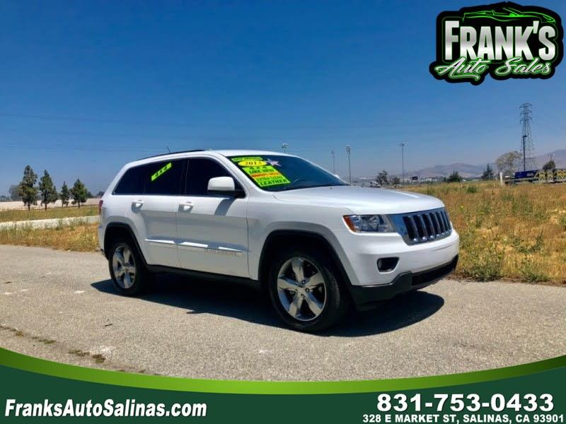 Cars For Sale Salinas Ca Used Pickup Trucks Franks Auto Sales