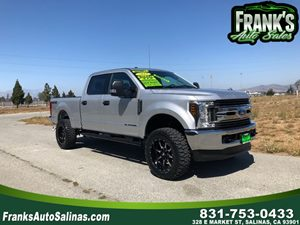 View 2018 Ford Super Duty F-250 SRW
