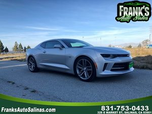 View 2018 Chevrolet Camaro