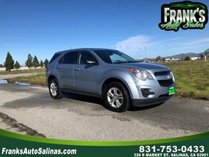 View 2014 Chevrolet Equinox
