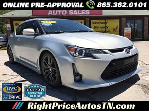 View 2014 Scion tC