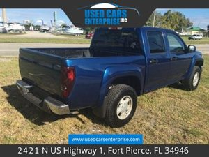 View 2006 Chevrolet Colorado