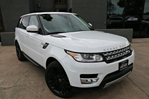 View 2014 Land Rover Range Rover Sport HSE *AWD *Supercharged *Tow Pkg