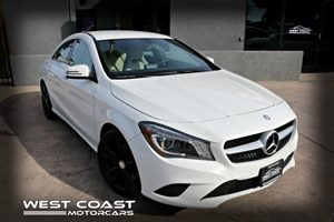 View 2014 Mercedes-Benz CLA 250 *Sports Pkg* Back Up Cam* *Bluetooth*