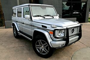 View 2008 Mercedes-Benz G55 *AMG *Burl Walnut Interior Trim*