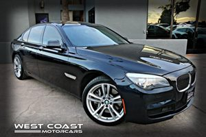 View 2011 BMW 750I *M Sport* Driver Assist