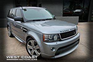 View 2012 Land Rover Range Rover HSE *Autobiography Edition*