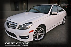 View 2013 Mercedes-Benz C 250 *Sports Pkg* Lighting Pkg*
