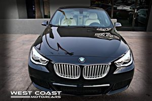 View 2014 BMW 550I Gt *M sport* Executive Pkg* Parking Assist*