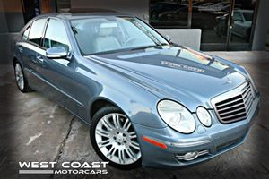 View 2007 Mercedes-Benz E350 *AMG* *Sport Package* *Sun Roof* *Navi*