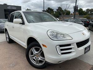 View 2008 Porsche Cayenne *Preferred Pkg Plus *Sport Pkg