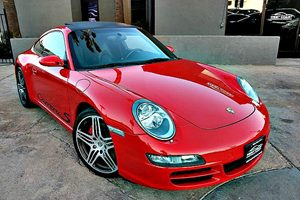 View 2007 Porsche 911 Carrera S *Ceramic Brakes *Rare Color Combo