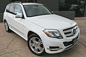 View 2013 Mercedes-Benz GLK 350 SUV *APPEARANCE PKG