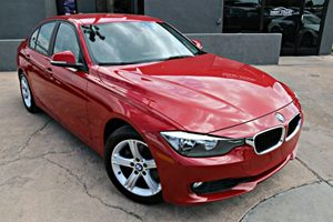 View 2015 BMW 3 Series Sedan *Rare Color Combo