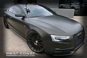View 2013 Audi S5 *SUPER-CHARGED *QUATTRO *BANG & OLUFSEN SOUND