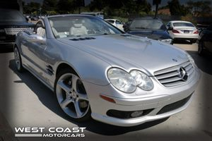 View 2004 Mercedes-Benz SL55 SUPER-CHARGED 500+HP *KEY-LESS GO *